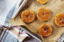 Прогонете кашлицата с портокали