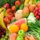 Яжте пресни плодове и зеленчуци, за да се отървете от запека