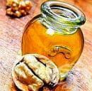 С мехлем от мед и орехи ще се отървете от брадавиците за месец