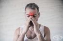 Топлите компреси върху синусите облекчават симптомите на синузит