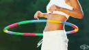 Заздравете гръбначния стълб и подобрете координацията си с помощта на обръч
