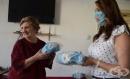 В Русе осигуриха 1000 маски, предназначени специално за хората с увреден слух