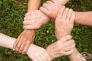 """КНСБ започна националната благотворителна кампания """"Не си сам"""""""