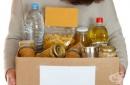 От 27 ноември 2019-а започва раздаването на пакети храна на близо 543 000 души