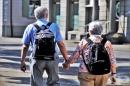 Пенсия за осигурителен стаж и възраст
