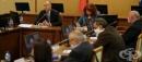 Кръгла маса за социалните и икономически измерения на кризата COVID-19 организира държавният глава