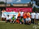 Празник по футбол за деца с интелектуални затруднения организира Спешъл Олимпикс