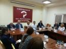 Съветът за наблюдение на и за хората с увреждания се събра на първия си учредителен форум