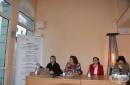 На 10 януари 2020-а в Ловеч стартира проект, посветен на правата на хора с увреждания