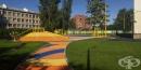 Сензорна градина за незрящи деца откриха в Санкт Петербург