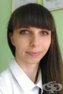 Teoдора Запрянова Пампулова, детски психолог