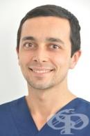 Д-р Кристиян И. Иванов