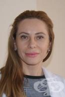 Доц. д-р Елис Хюдаим Исмаил, д.м.