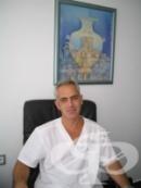 д-р Димитър Кирилов Главчев