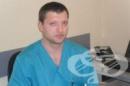 Доц. д-р Борислав Атанасов Денчев
