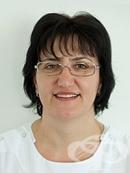 д-р Христина Вътова