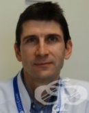 Доц. д-р Марко Георгиев Клисурски