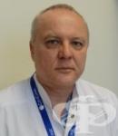 д-р Александър Пейчев Михайлов
