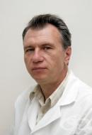 Доц. д-р Румен Попов, д.м.