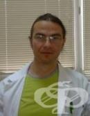 д-р Андрей Александров Маринов