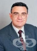 Доц. д-р Влади Василев Манев