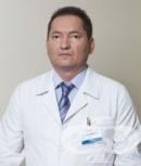 Доц. д-р Тошо Йорданов Ганев