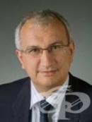 Доц. д-р Димитър Николов Джелебов, д.м.