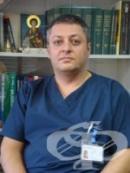 Д-р Росен Людмилов Тушев