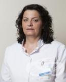 Д-р Таня Петрова Манастирска