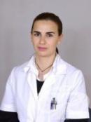 Д-р Мария Николова Янева