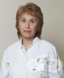 д-р Румяна Иванова Николова