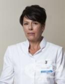 д-р Наталия Божидарова Щерева