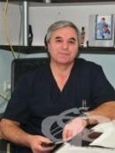 д-р Николай Христов