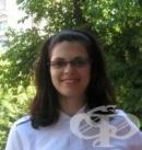 Д-р Стелла Йорданова Йорданова