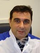 Д-р Красимир Борисов Шопов