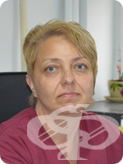Д-р Аделина Енчова Пенчева