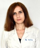 Д-р Анелия Нанкова, дм
