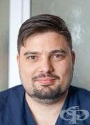 Д-р Иво Ангелов Стоянов