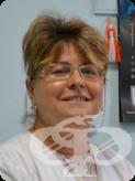 Д-р Катя Георгиева Желязкова