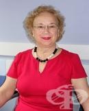 Д-р Марта Борисова Ортова-Киселинчева