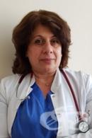 Д-р Нели Койчева Колева-Стойчева