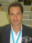 Д-р Владимир Стефанов, д.м