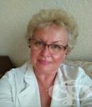 Доц. д-р Борислава Чакърова, д.м.
