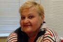 Доц. д-р Елисавета Милкова Стефанова, д.м.н.