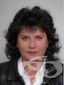 Доц. д-р Здравка Демерджиева, д.м.