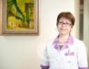 д-р Румяна Недялкова Илиева