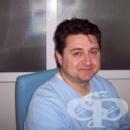 д-р Борис Атанасов Борисов