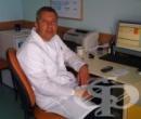 д-р Димитър Букарев