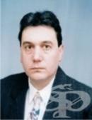 д-р Петър Димитров Чаракчиев