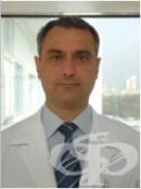д-р Веселин Даскалов, д.м.